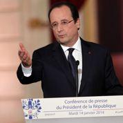 La fusion des régions commence mal pour François Hollande