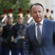 Sénat: Jean-Pierre Bel dénonce «des critiques injustes»