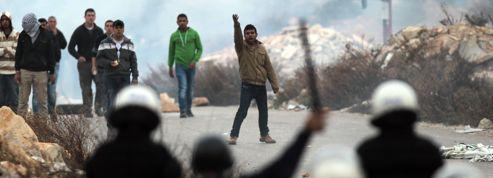 Cisjordanie:les camps palestiniens en ébullition