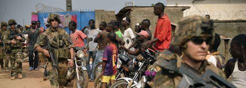 À Bangui, l'infernal cycle des représailles
