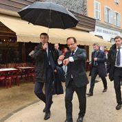 La protection de François Hollande en question