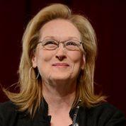Meryl Streep et Harvey Weinstein s'attaquent à la NRA