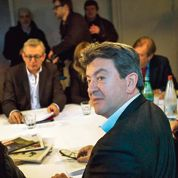 Mélenchon et Laurent tentent de résoudre leurs conflits