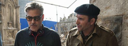 Jean Dujardin est «un peu le George Clooney français»