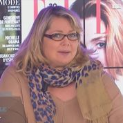 Julie Gayet-presse people: un énorme capital sympathie