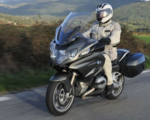 bmw r1200rt rt lc essai en corse par le figaro. Black Bedroom Furniture Sets. Home Design Ideas