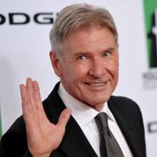 Harrison Ford, amoureux d'une femme qui ne vieillit plus