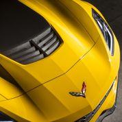 Corvette Z06, un parfum de course