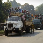 La nouvelle partition centrafricaine