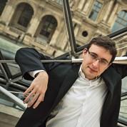 Au Louvre, Neuburger enflamme le piano