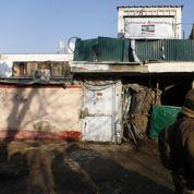 La terreur frappe le quartier le plus sécurisé de Kaboul