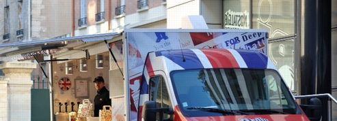 Daily Wagon, première chaîne française de «food trucks»