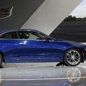 Cadillac séduit à nouveau les Américains