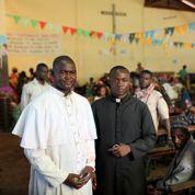 Centrafrique : le massacre évité de l'église de Boali