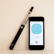 Smokio: la cigarette électronique connectée