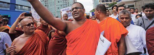 Violence bouddhiste au Sri Lanka