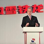 L'État et Dongfeng sur le point d'entrer au capital de PSA