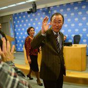 Syrie: l'Iran écarté de la conférence de Genève