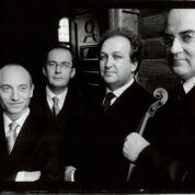 La valse aux adieux du quatuor Ysaÿe