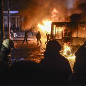 À Kiev, la crise échappe à ses protagonistes