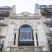 La Fondation Pathé érige un temple au film muet