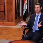 Bachar el-Assad, probable candidat à sa succession en juin