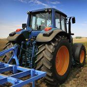 Assurer un véhicule agricole