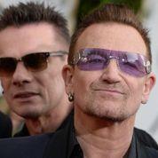 U2 et Williams, favoris pour l'oscar de la chanson originale