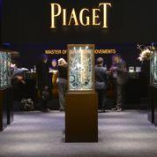 Genève se met à l'heure du Salon international de la haute horlogerie