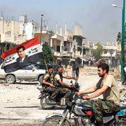Le Hezbollah en sauveur d'Assad