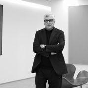 Patrizio Bertelli, «M. Prada»