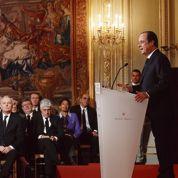 Les amours de Hollande font tapisserie à l'Élysée