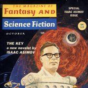 Les étonnantes prévisions d'Isaac Asimov pour 2014