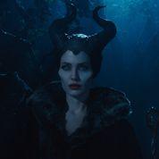 Maléfique : Angelina Jolie passe du côté obscur du conte