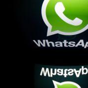 WhatsApp compte près de deux fois plus d'utilisateurs que Twitter