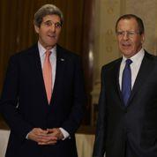 Le premier face-à-face sur la Syrie s'annonce électrique