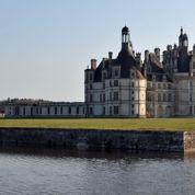 Top Chef : la finale dans un salon royal de Chambord