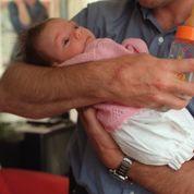 Le congé parental des pères, un défi pour les petites sociétés