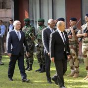 La France redéploie ses forces au Sahel