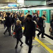 Y a-t-il trop d'ondes dans le métro parisien ?