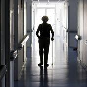 La désespérance des seniors en maisons de retraite