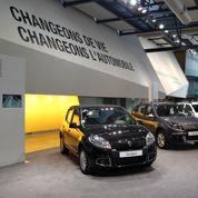 Dacia tire les ventes de Renault