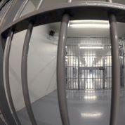 Des détenus de plus en plus âgés peuplent les prisons