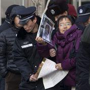 La justice de Pékin s'abat sur un héros anticorruption