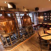 French Beer Factory, spleen de restautoroute