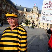 Goodyear : les indemnités de départ seront triplées