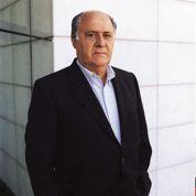 Immobilier: le fondateur de Zara investit Paris