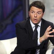 Italie : Renzi veut réformer la loi électorale avec l'aide de Berlusconi