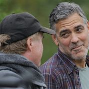George Clooney à Valence incognito... ou presque