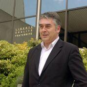 Propos anti-Roms : 3000 euros d'amende avec sursis pour le maire de Cholet